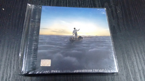 cd pink floyd the endless river en formato cd