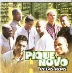 cd    pique novo  /  pelas ruas    -  b68