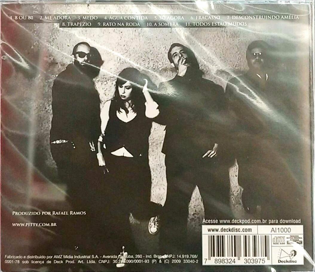 BAIXAR MUSICAS 2009 CD DO CHIAROSCURO