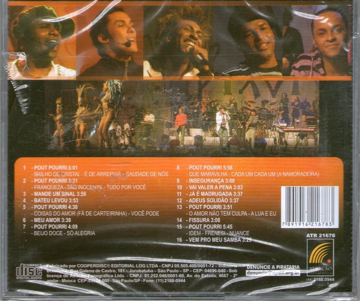 cd do pixote 15 anos gratis