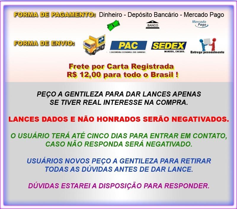 0a6a2801c cd placar hinos dos grandes clubes do futebol brasileiro. Carregando zoom.