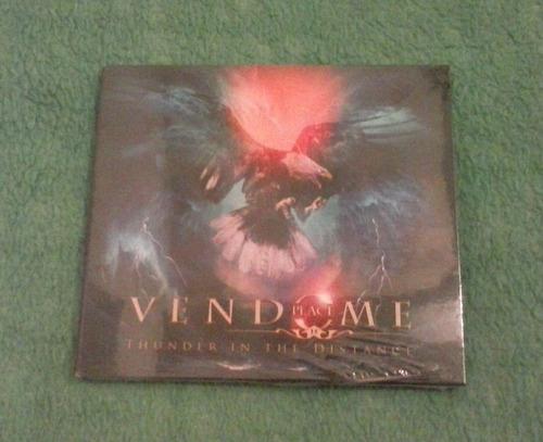 cd place vendome-thunder...kiske.helloween.avantasia.allen