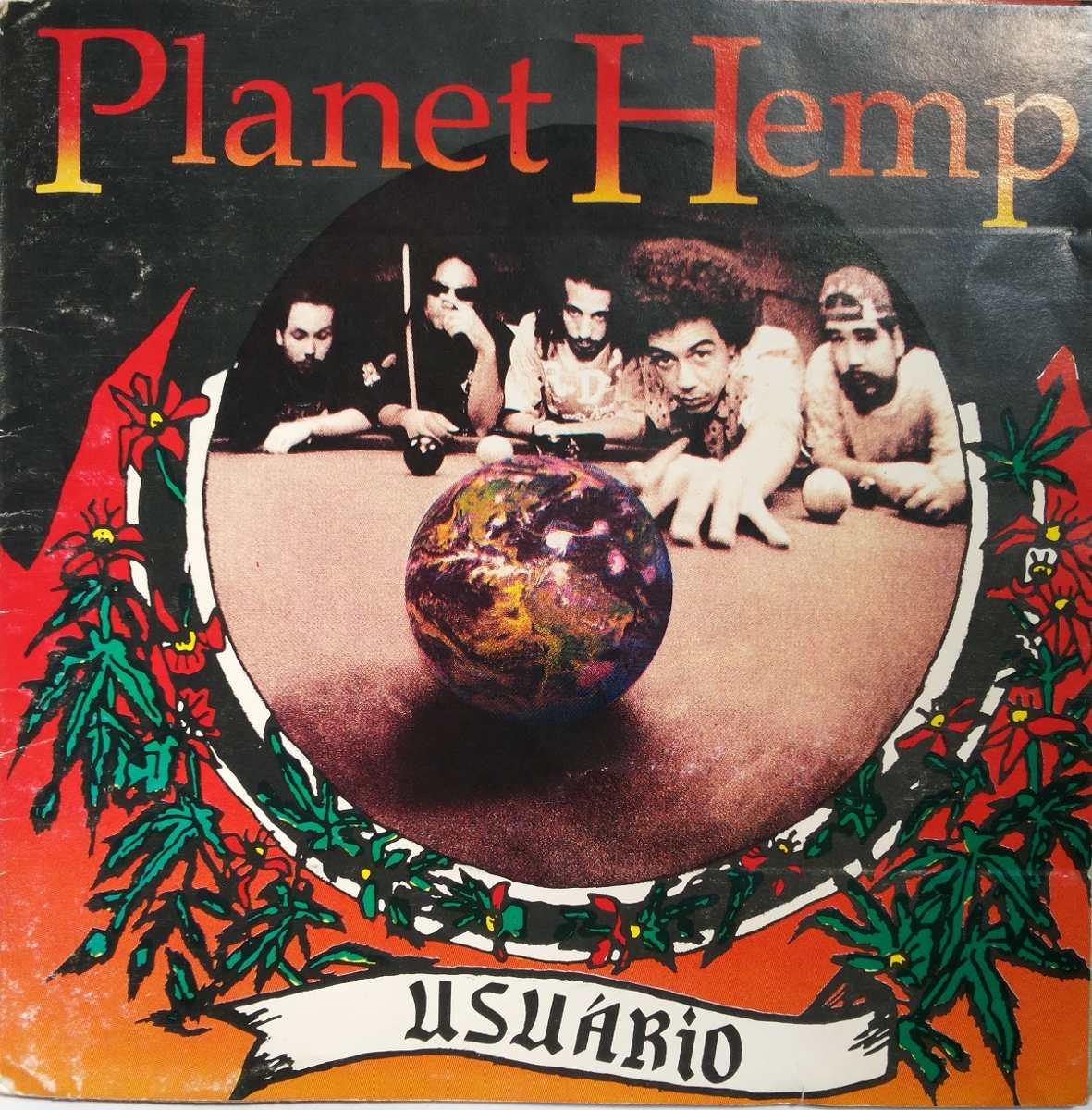planet hemp usuario