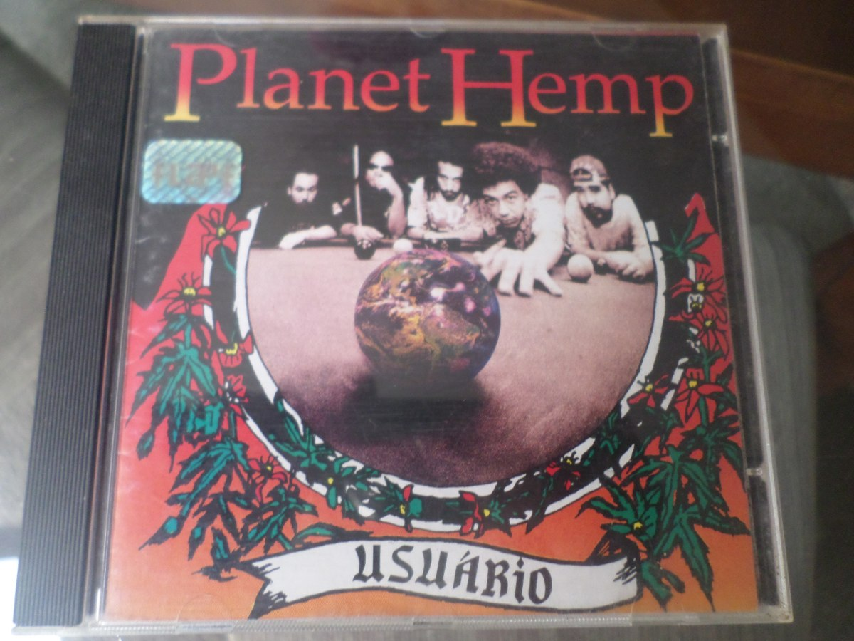 cd completo planet hemp usuario