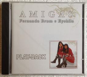 1 BAIXAR AMIGAS PLAYBACK VOLUME CD
