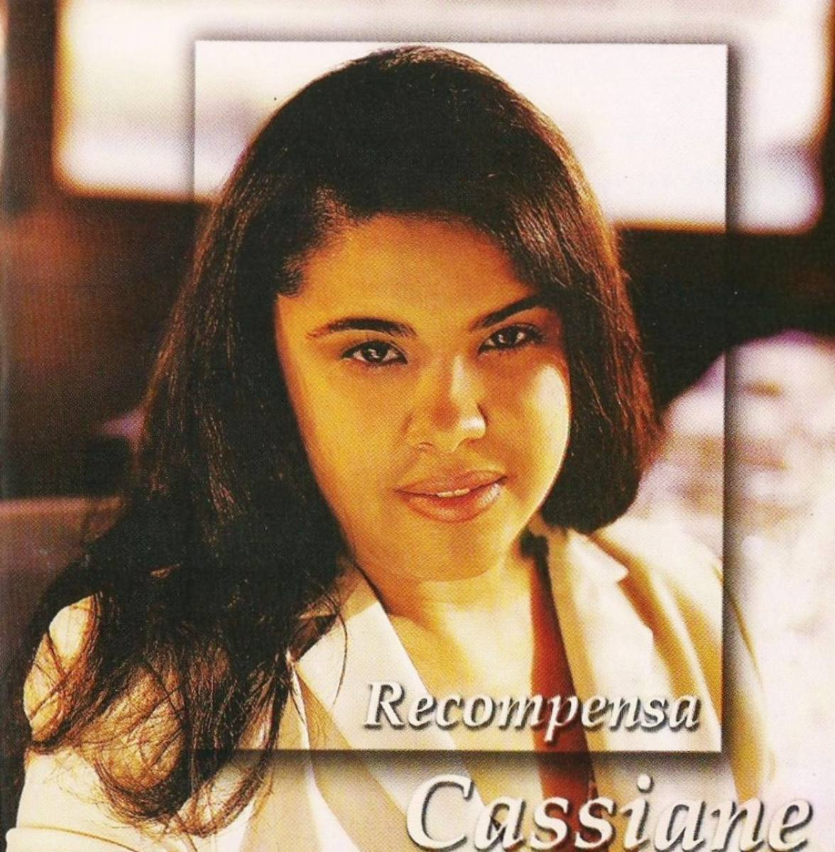 RECOMPENSA BAIXAR CD PLAYBACK COMPLETO CASSIANE