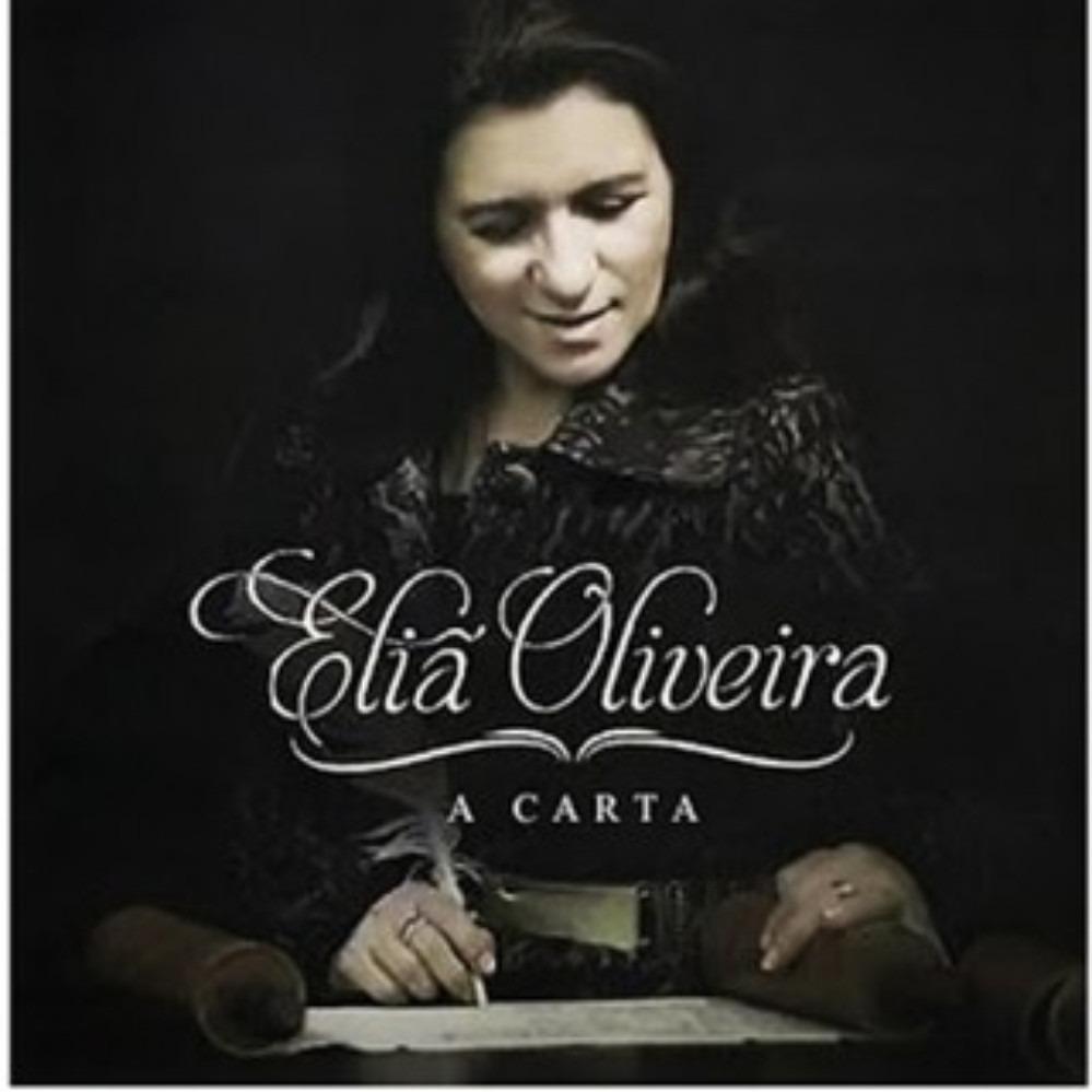 Resultado de imagem para eliã oliveira A CARTA