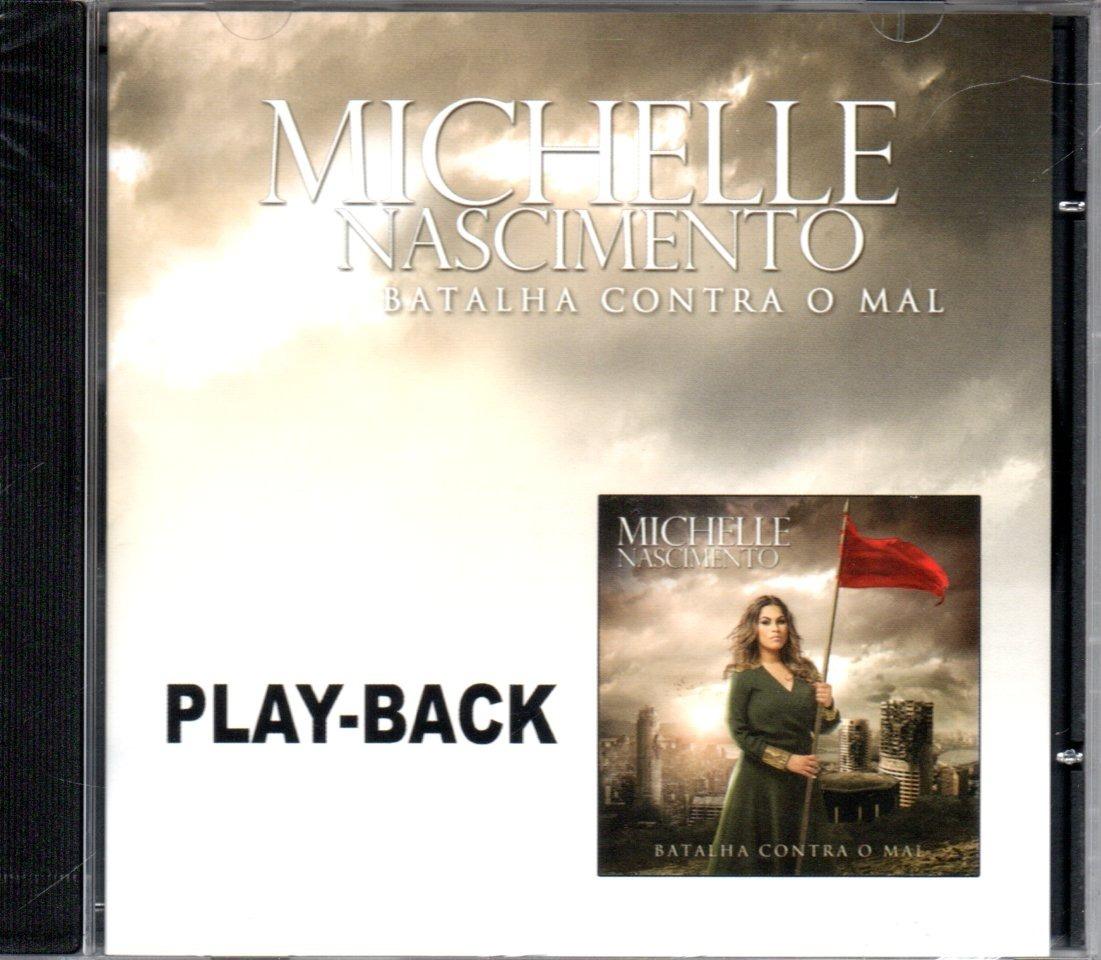 playback michelle nascimento batalha contra o mal gratis
