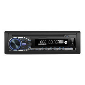 Cd Player Automotivo Dazz Com Usb E Bluetooth Dz-52819bt