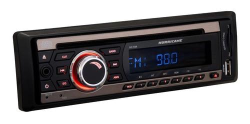 cd player automotivo hurricane hc504 oferta santec