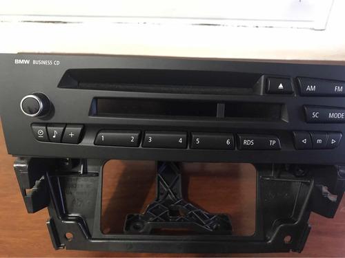 cd player bmw série 3