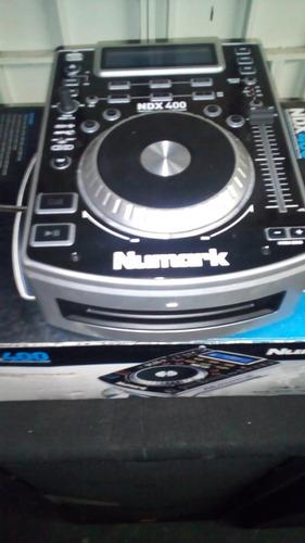 cd player numark ndx-400