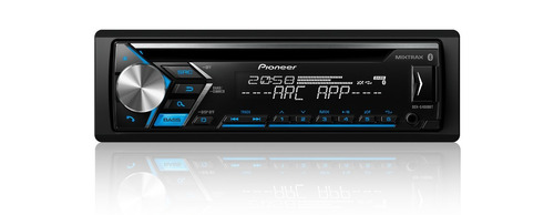 cd player pioneer deh 4080bt bluetooth usb mp3 andr e iphon