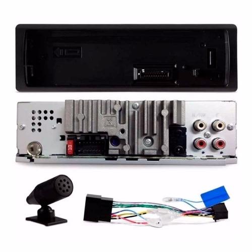 cd player pioneer deh-x3980bt usb/bluetooth/mixtrax