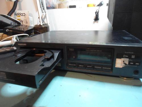 cd player samsung mod: cd-35r para reparo