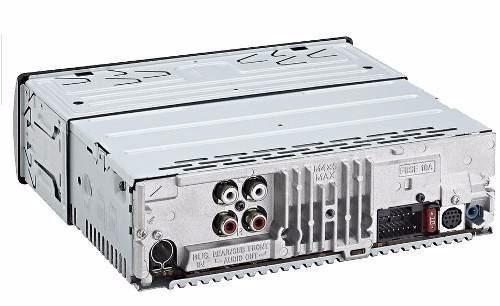 Cd Player Sony Xplod Cdx-g1050u Usb Mp3 Aux