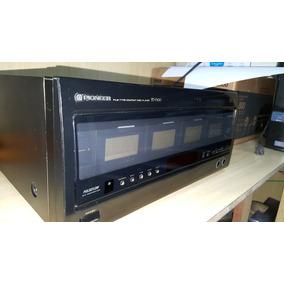 Pioneer Mvh 150ui - CD Players, Usado no Mercado Livre Brasil