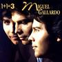 Cd Miguel Gallardo Hazme El Amor