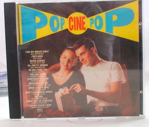 cd - popcinepop