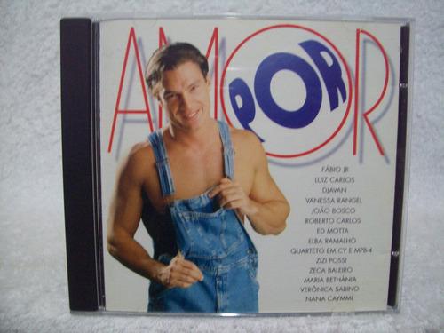 cd por amor- nacional