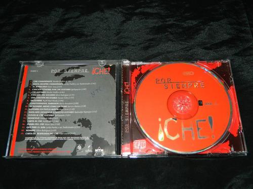 cd por siempre che