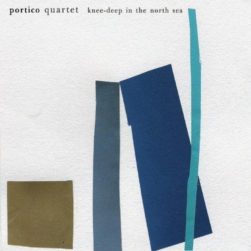 cd portico quartet - knee deep in the north sea (importado)