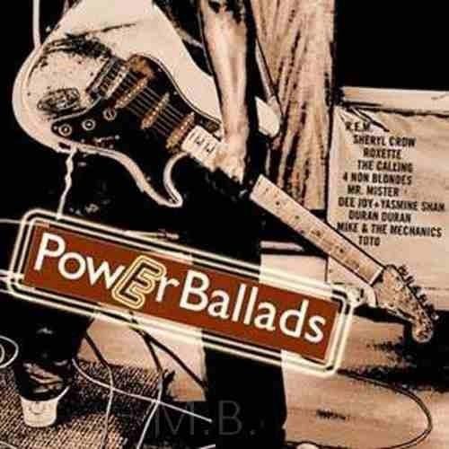 cd power ballads