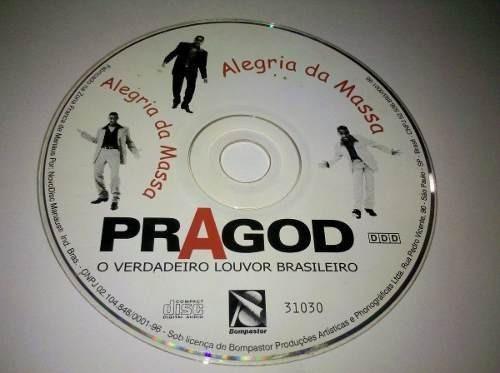 cd pragod pagode gospel.