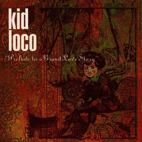 cd prelude to a grand love story kid loco original importado