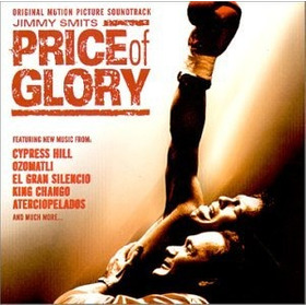 Cd Price Of Glory: Original Motion Picture Soundtrack