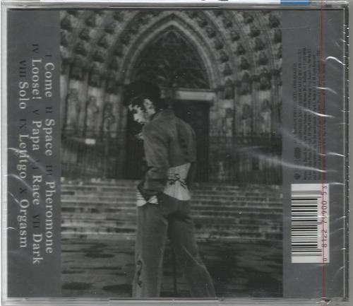 cd prince 1958 -1993 - come [importado dos eua] lacrado