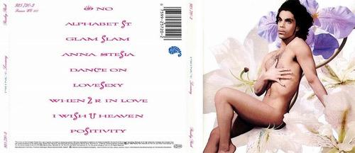 cd prince - lovesexy 1988 (eua)
