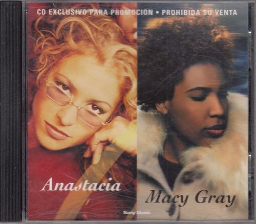 cd pro argentina anastacia macy gray 6 temas not that kind