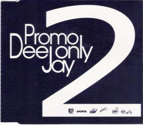 cd promo dee jay only -  raridade