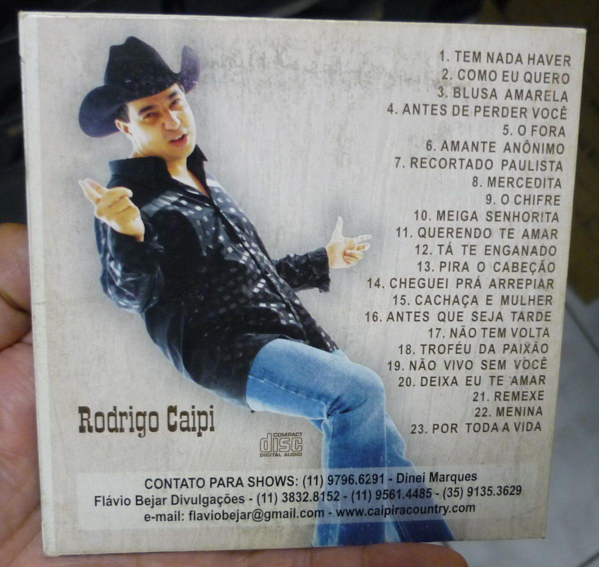 BAIXAR CD CAIPIRA COUNTRY