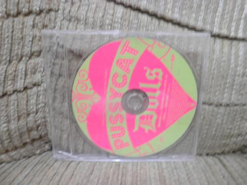 cd pussycat dolls - buttons 4 faixas - leia abaixo