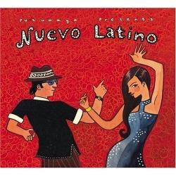 cd putumayo presents nuevo latino