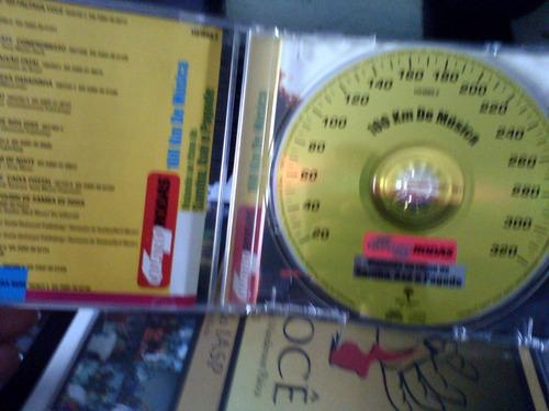 cd quatro rodas : 100 km de música,