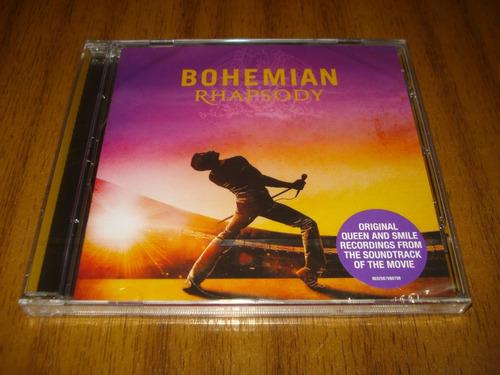cd queen / bohemian rhapsody (nuevo sellado) edicion europea