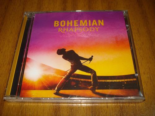 cd queen / bohemian rhapsody (nuevo y sellado)