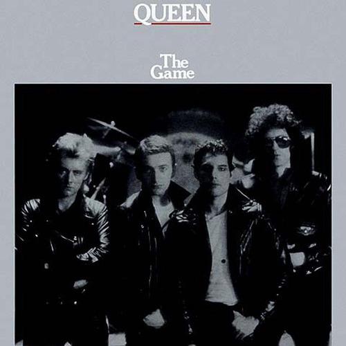 cd queen - the game / duplo (976289)