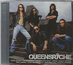 cd queensryche - best of (novo-lacrado)