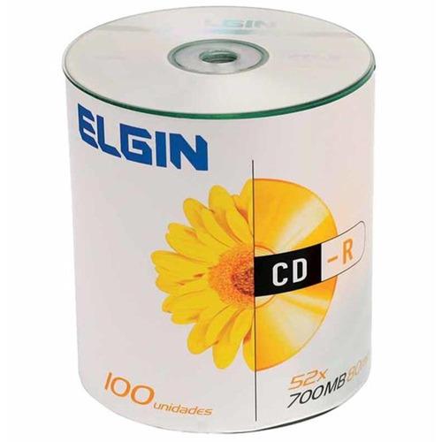 cd-r 80min 700mb aud/dad 52x   100un elgin