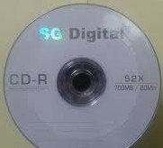 cd-r virgen sg digital 700 mb 80 min 52x