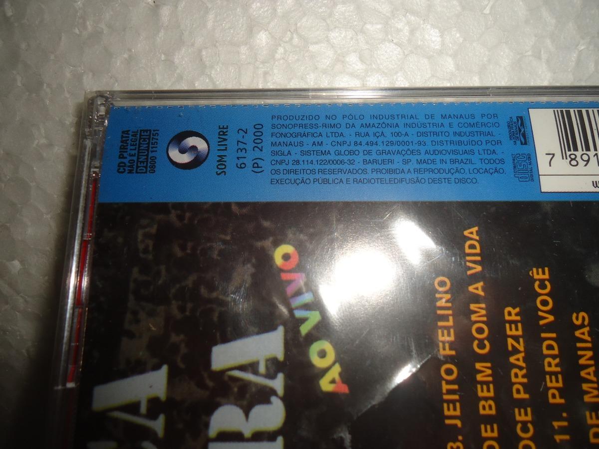 cd raça negra - ao vivo vol 1 - 2000 br lacrado. Carregando zoom. dde7d749e3f4b