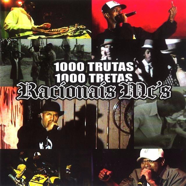 cd racionais 1000 trutas gratis