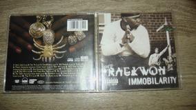 Cd Raekwon Immobilarity
