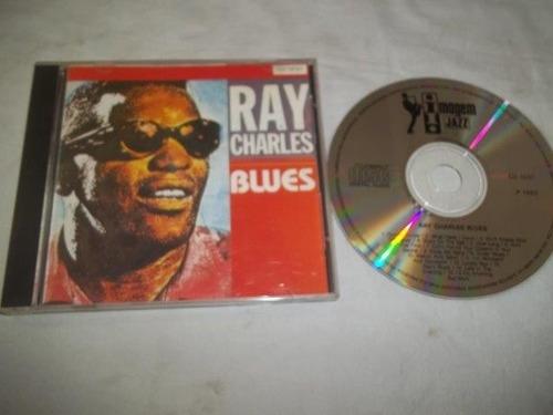 cd ray charles blues - blues jazz