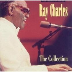 cd ray charles - the collection