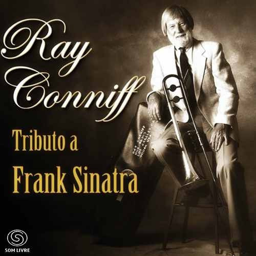 cd ray conniff - tributo a frank sinatra (971212)
